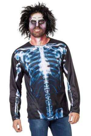 Shirt skelet-0