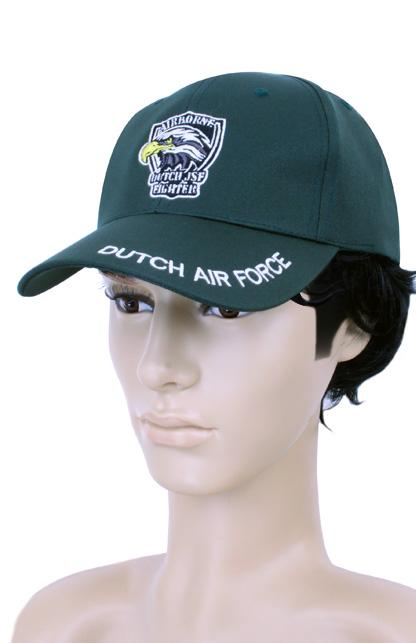 Baseball pet Airforce o.s.f.a.-0