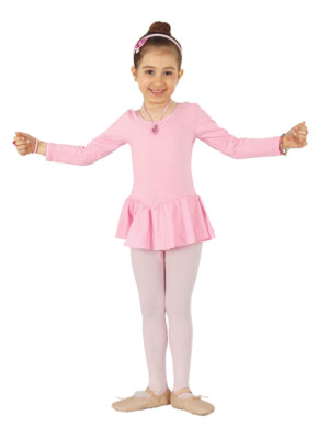 Ballerina body met rokje-0