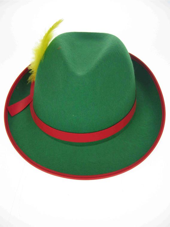 Tiroler hoed heren-0