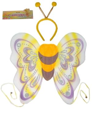 Vlindervleugels + diadeem-0