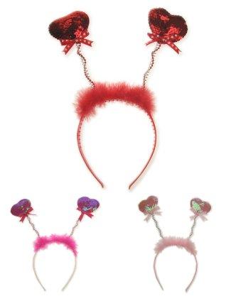 Haarbeugel sweetheart-0