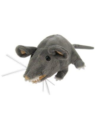 Rat plush-0