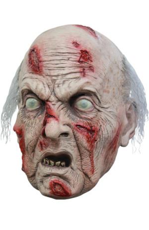 Masker boze oude man -0