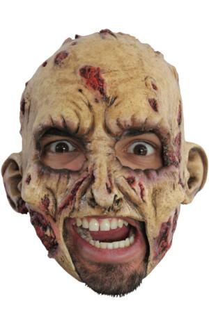 Kinloos masker Zombie -0