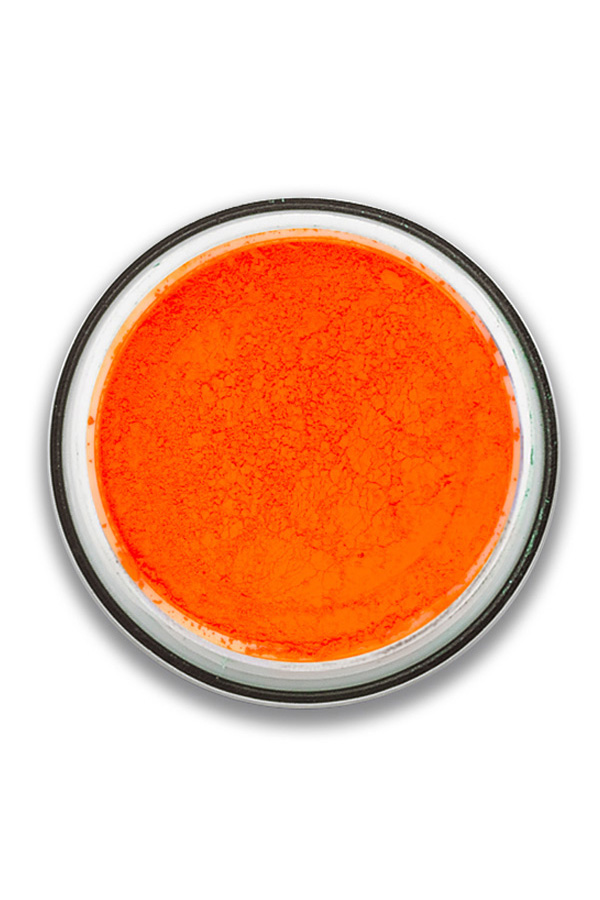 Eye Dust Neon UV Orange 203 Stargazer-0