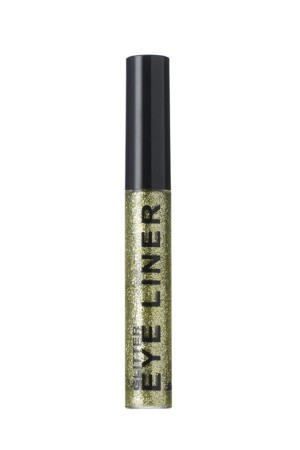 Glitter Liquid Eye Liner Gold Stargazer-0