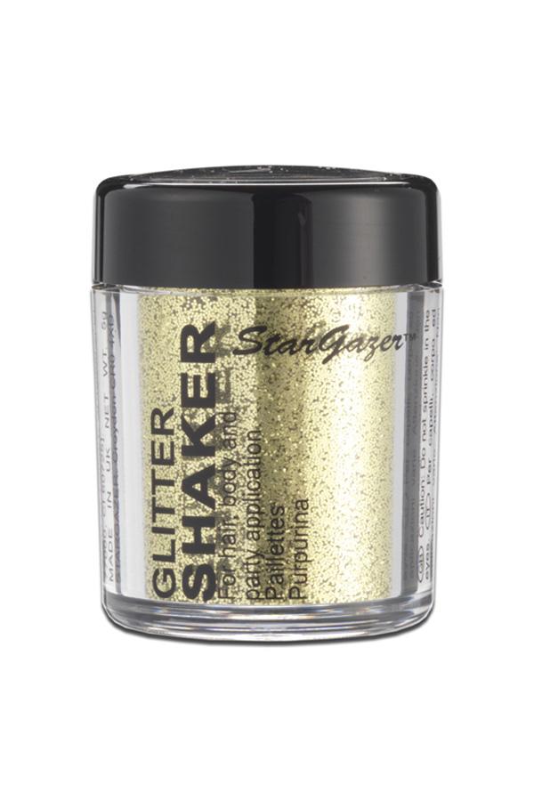 Glitter Shaker UV Gold Stargazer-0