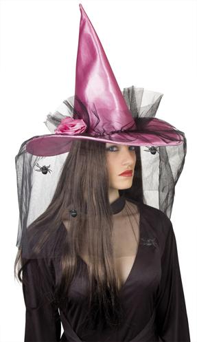 Esmeralda heksenhoed-0