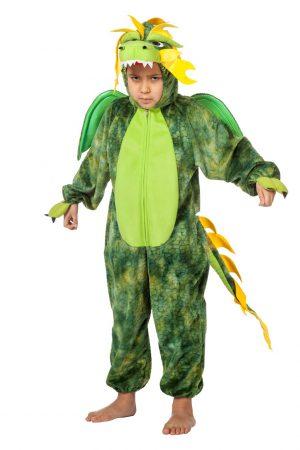 Draak groen-0