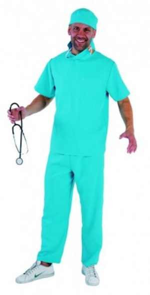 Chirurg-0