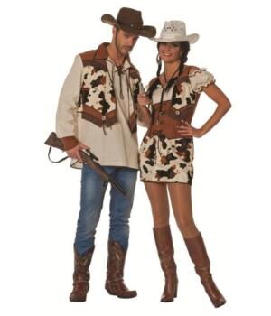 Cowgirl Ringo-0