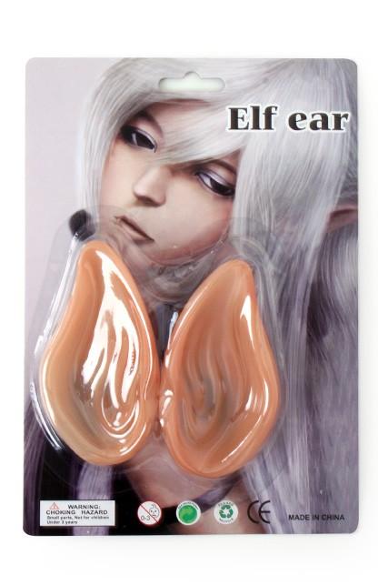 Elven oren op kaart-0