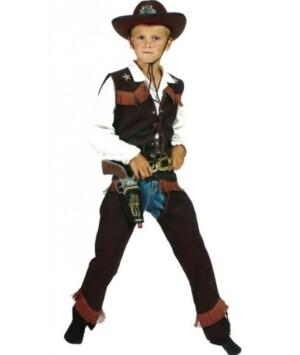 Cowboy chaps-0