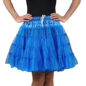Petticoat deluxe 3 lagen-0