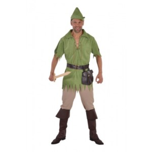 Robin Groen / Peter Pan-0