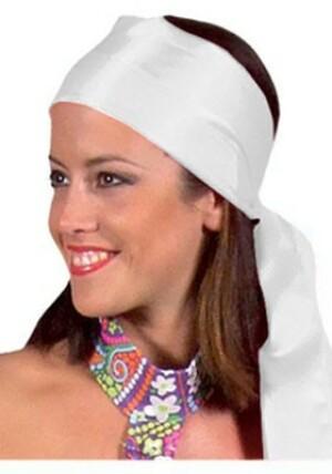 Sjaal wit-0