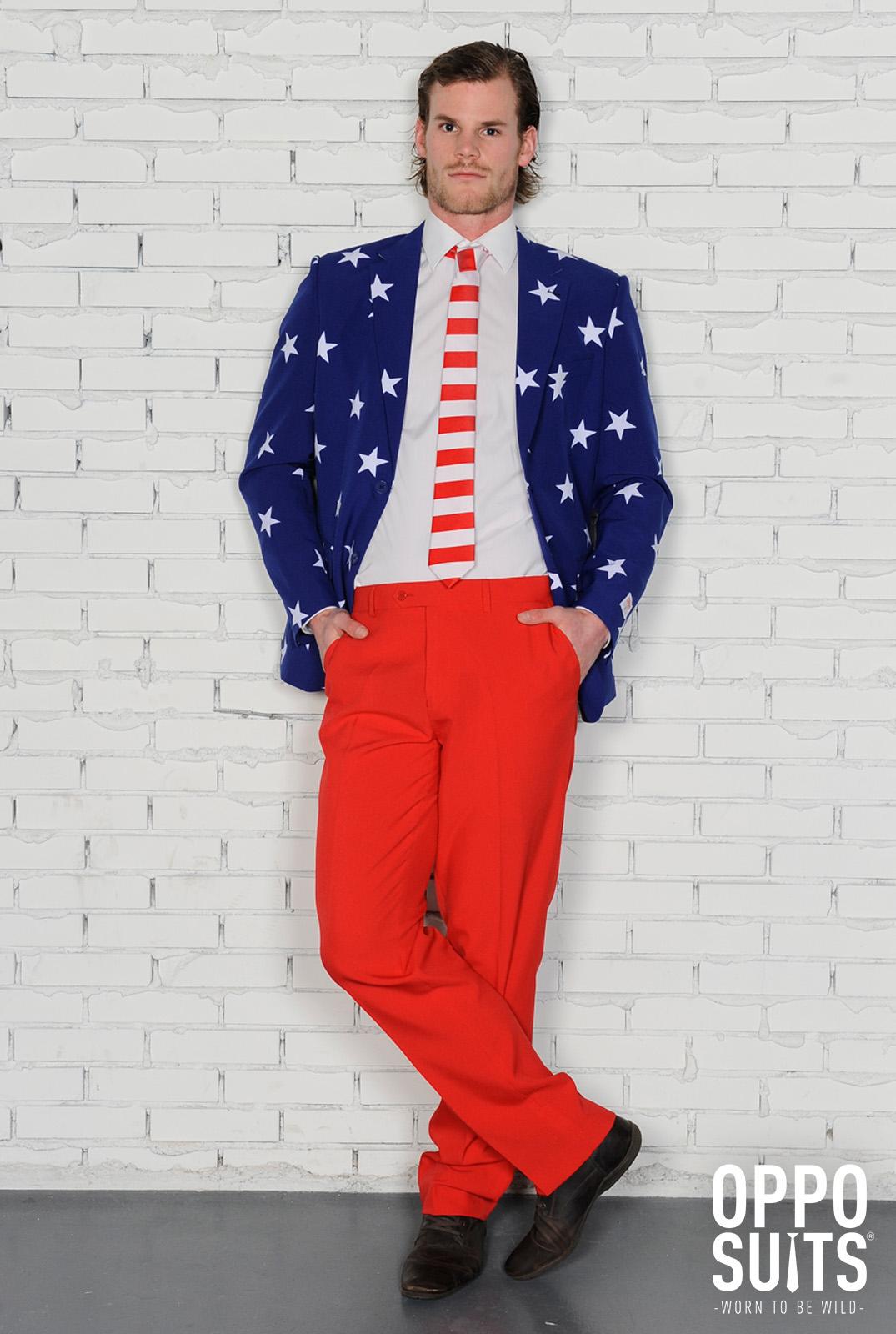 Stars & Stripes-0