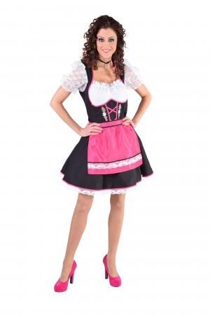Tiroolse Salzburg pink oktoberfest-0