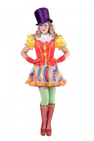 Clown Rainbow-0