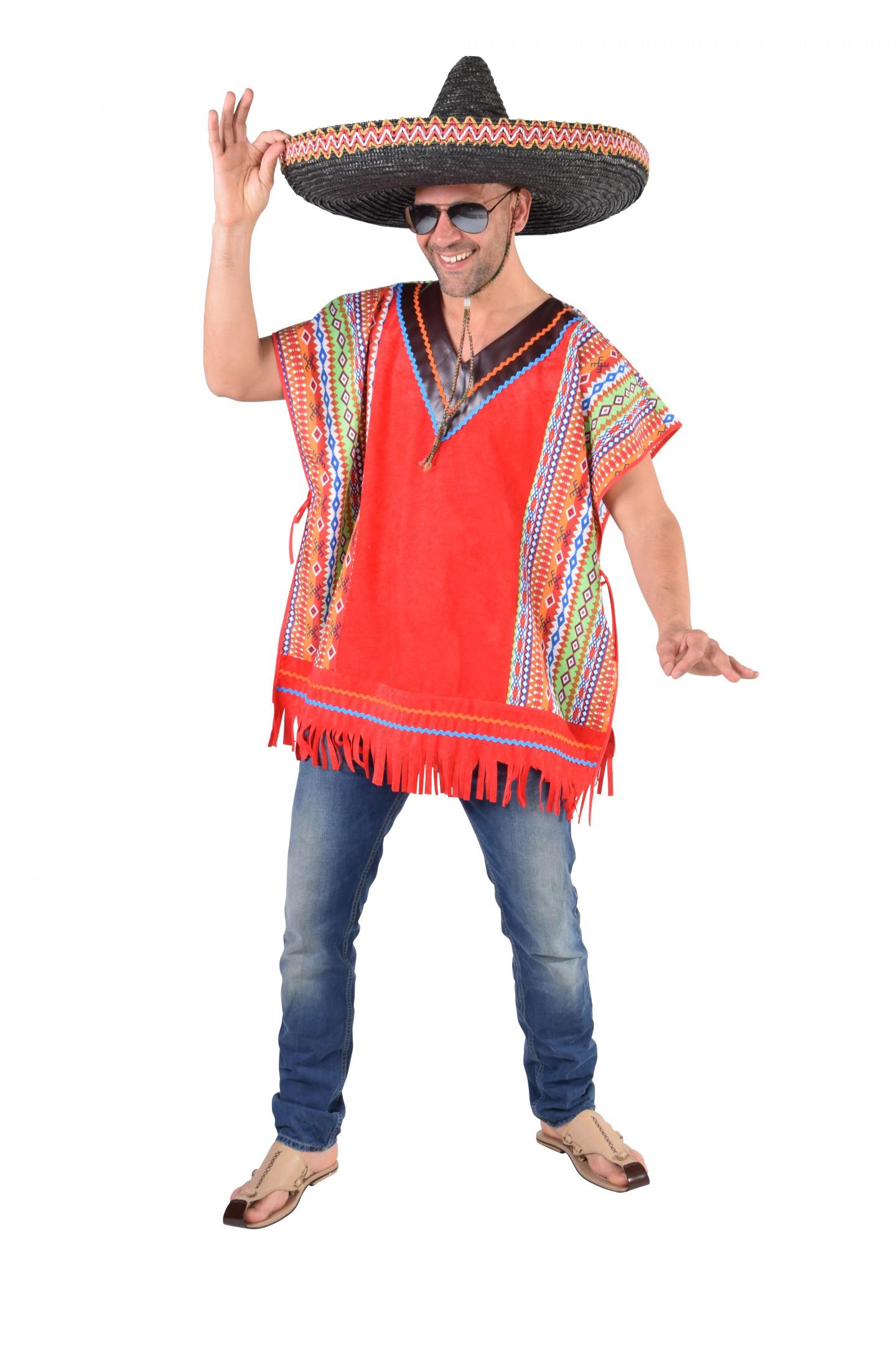 Poncho Inca-0