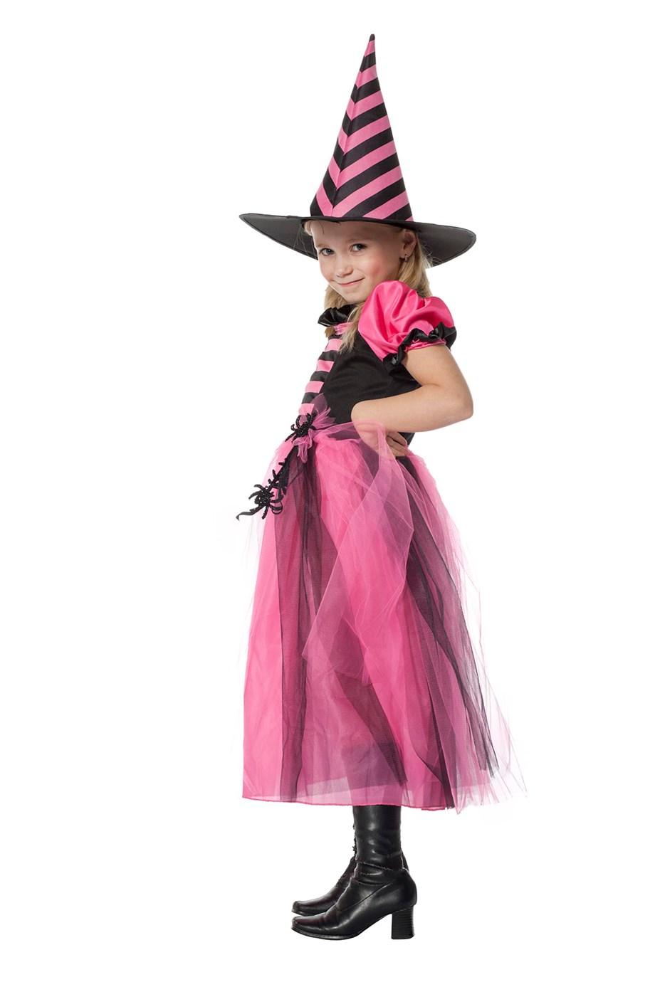 Heks Pink/Zwart-226770