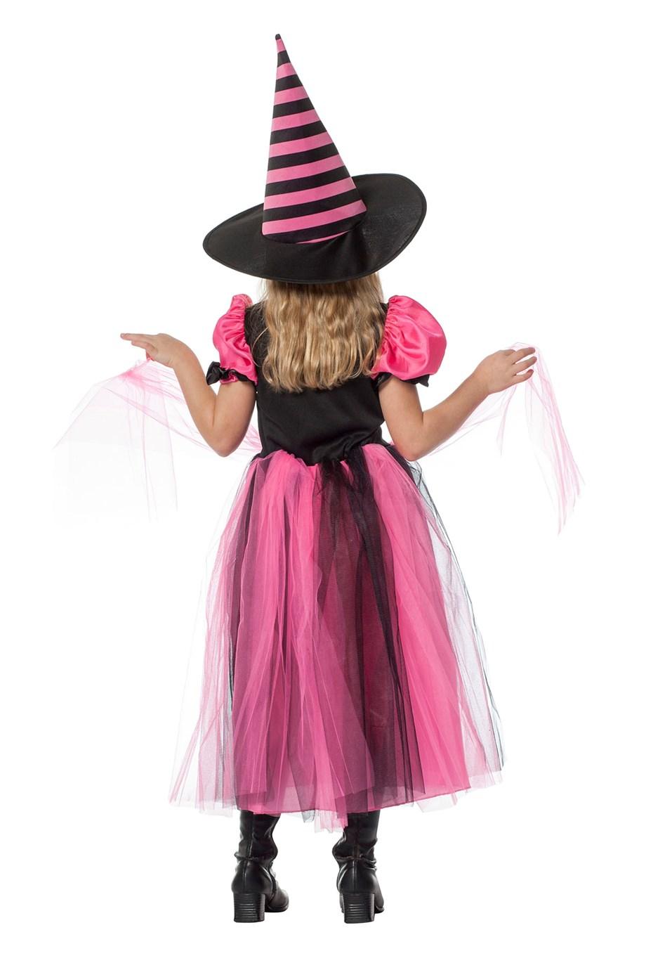 Heks Pink/Zwart-226772