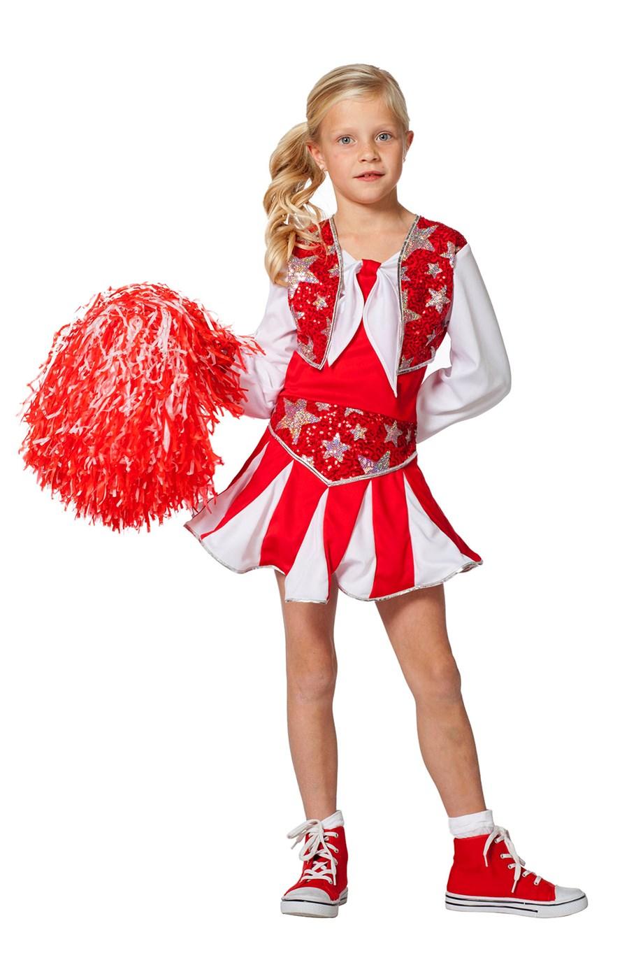 Cheerleader luxe-0