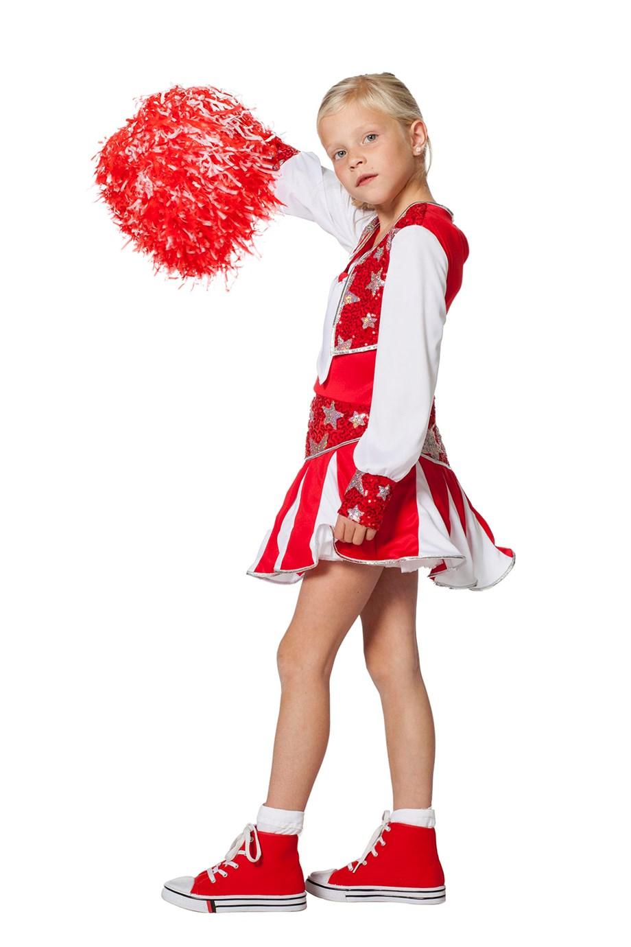 Cheerleader luxe-226775
