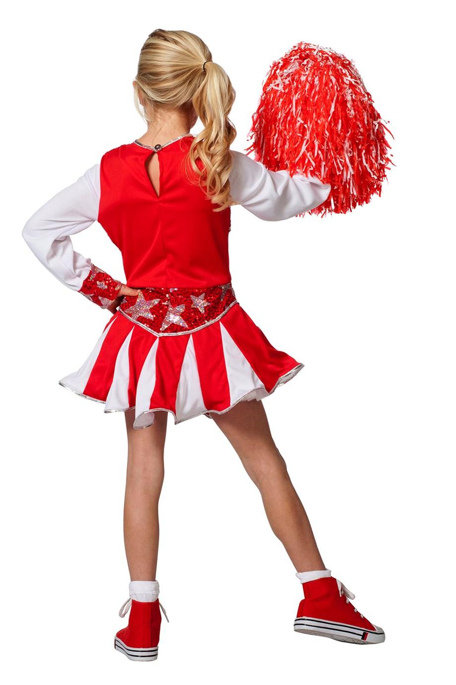 Cheerleader luxe-226773