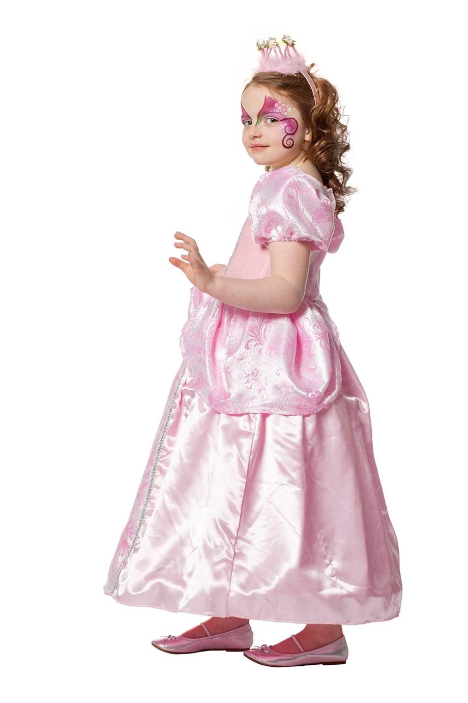 Prinses roze-226781