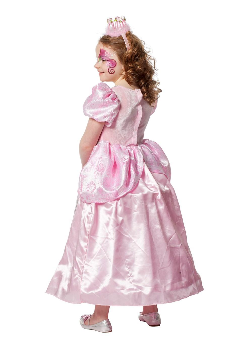 Prinses roze-226780