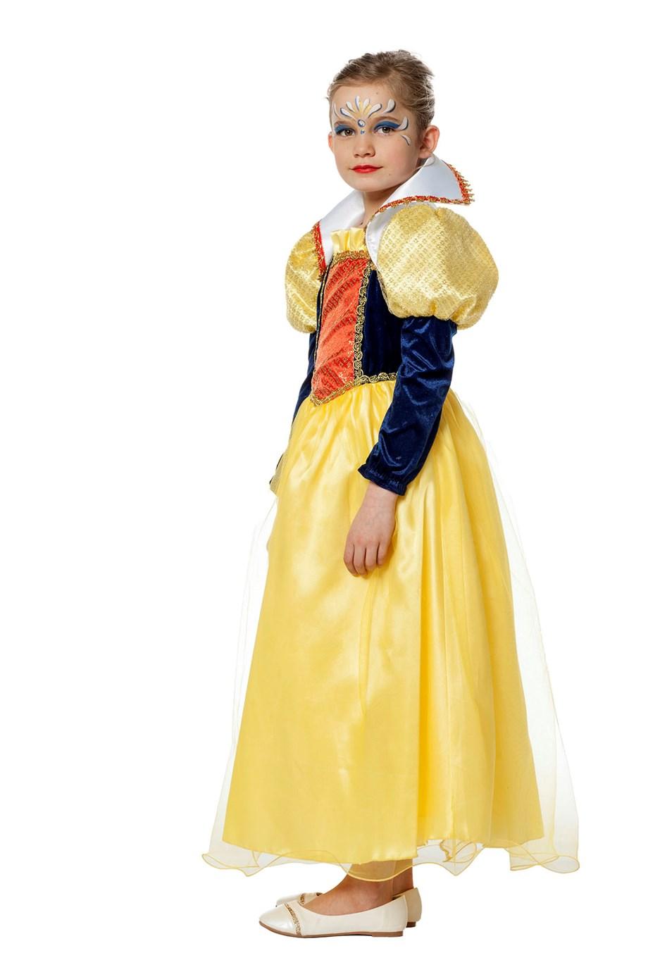 Sprookjesprinses sneeuwwitje-226813