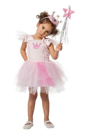 Ballerina roze-0