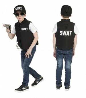 SWAT vest -0