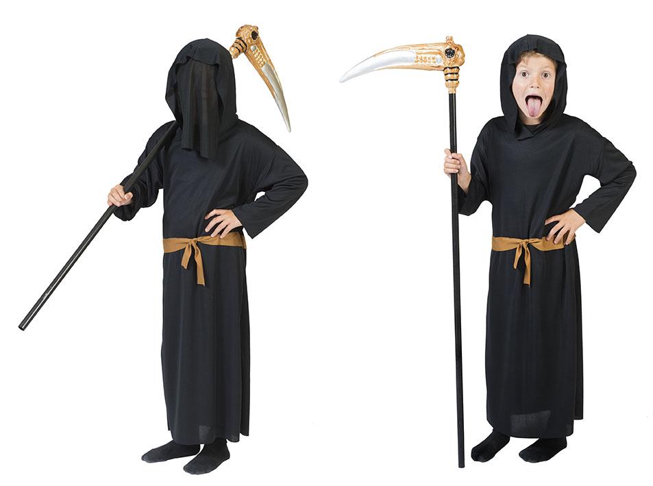 Grim reaper/horrorgewaad-0