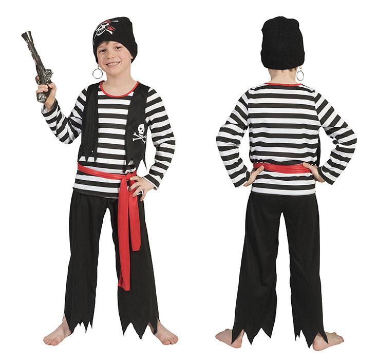 Piraat Pat jongen-0