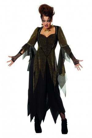 Golden witch heks-0
