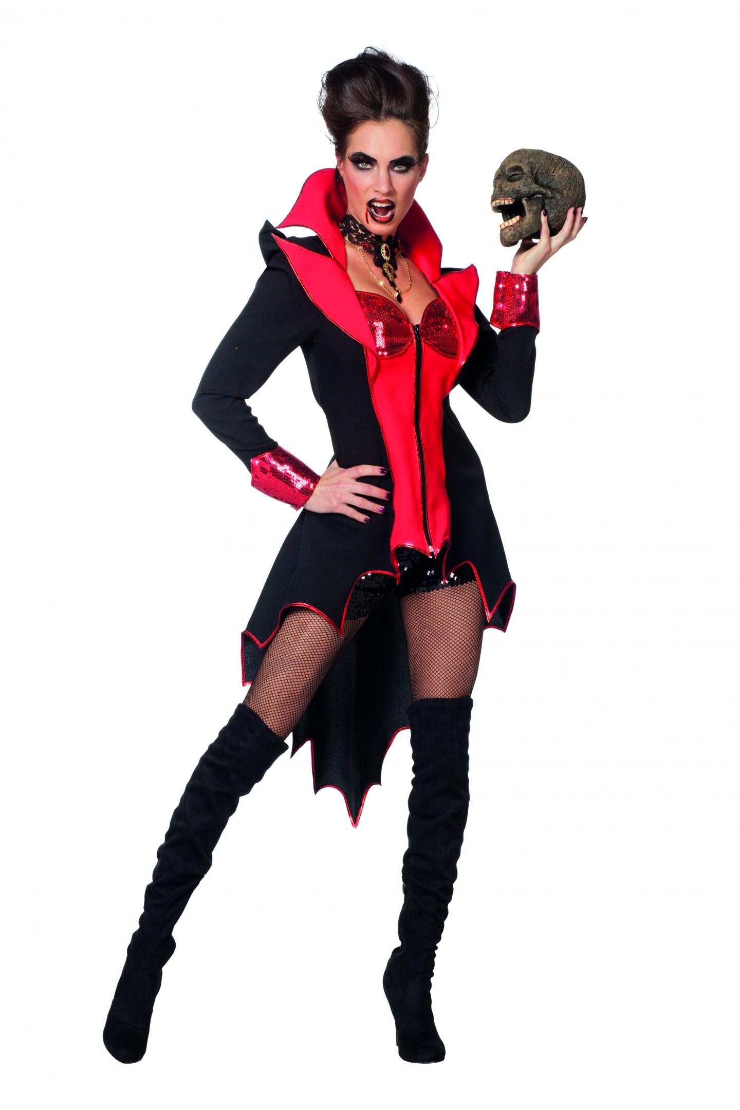 Develish lady duivelin-0