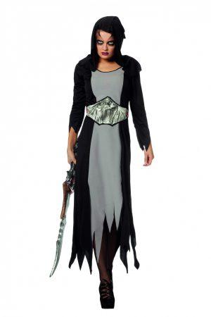 Halloween met riem vleermuis-0