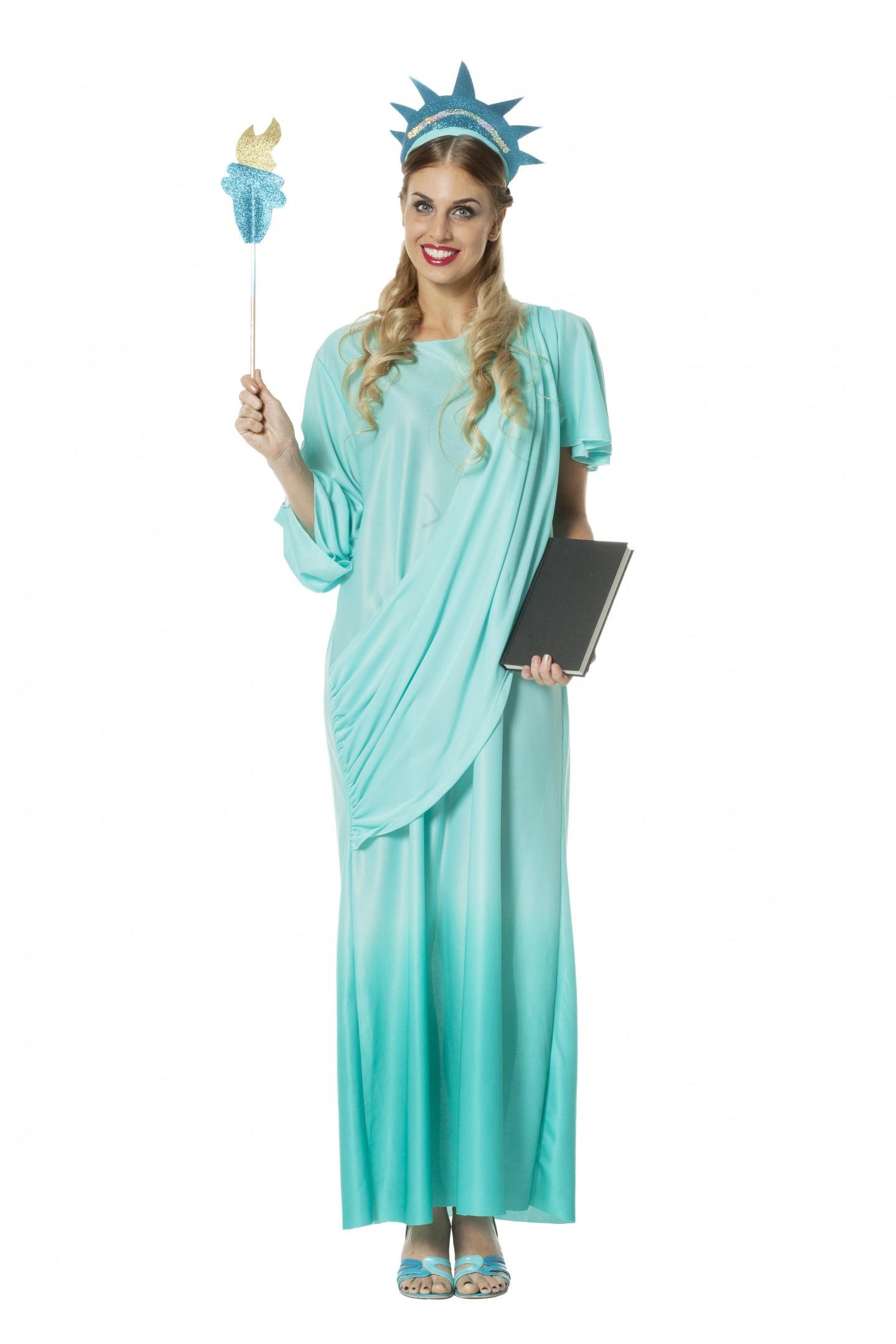 Liberty lady vrijheidsbeeld-0