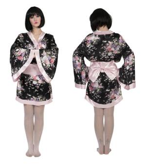 Kimono Kiwi dames-0