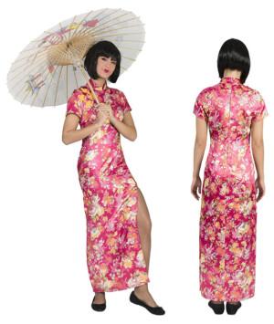 Japanse Geisha-0