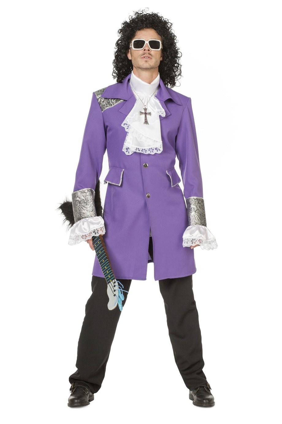 Purple prince-0