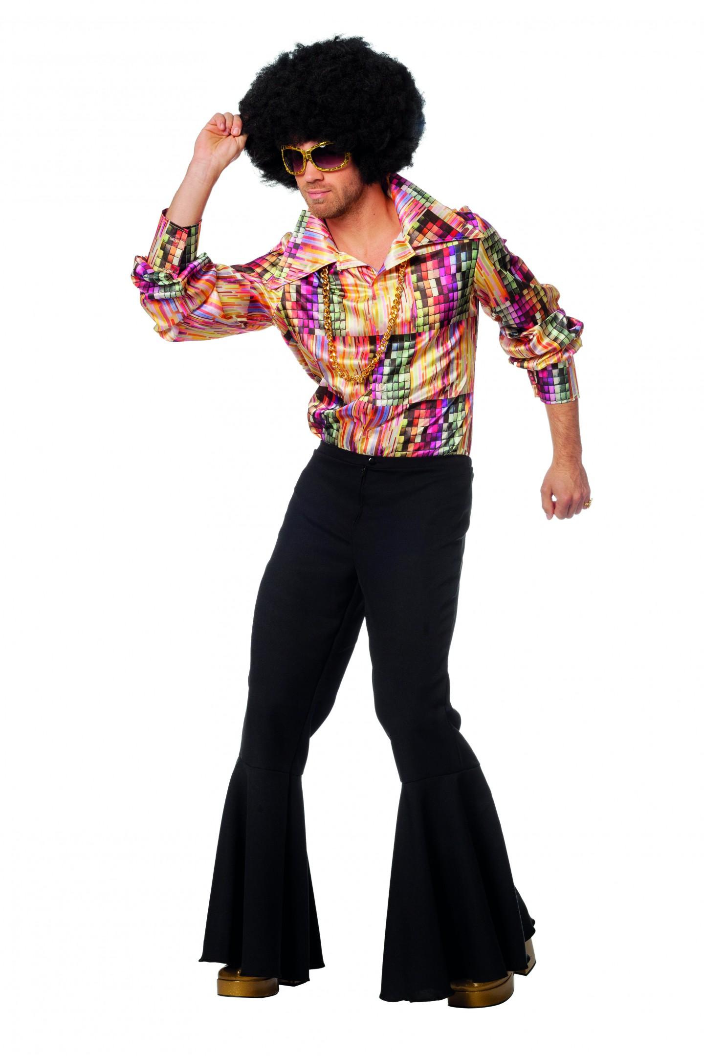 Disco shirt-0