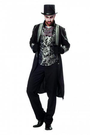 Victorian Gentleman-0