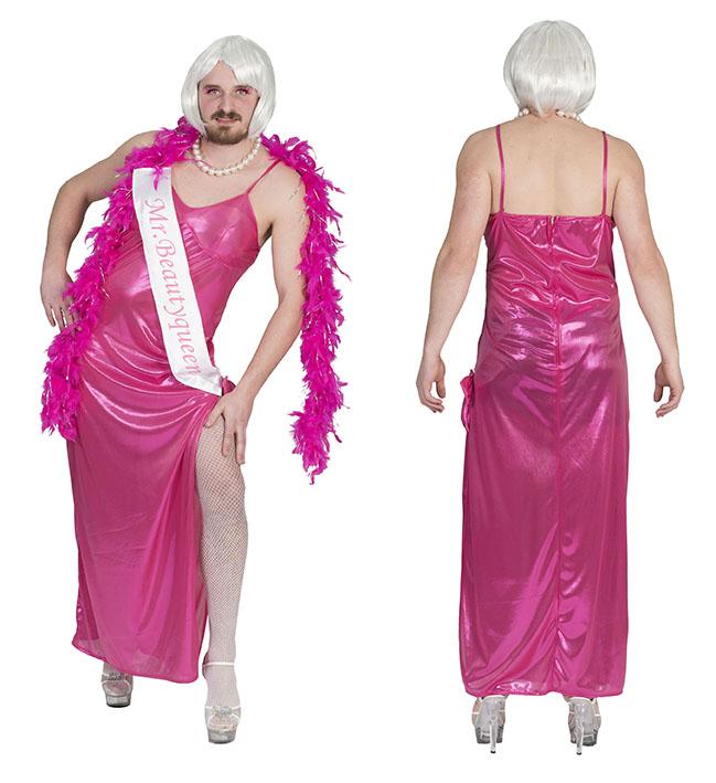 Mr Beuaty queen travestie-0