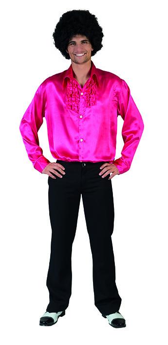 Dizzy Dancin' shirt pink-0