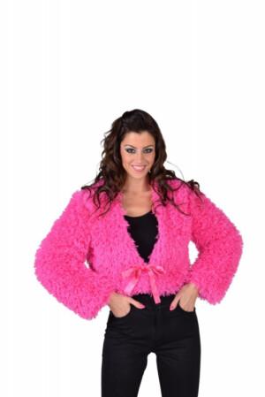 Bolero poedel pink-0