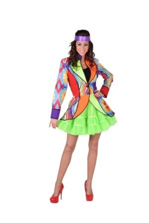 Jasje Rainbow/batik-0